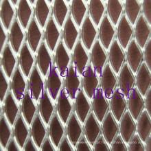 Silver Diamond Mesh para eletro com melhor condutividade elétrica / condutividade térmica ---- 30 anos de fábrica