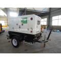 Venda ENG gerador diesel com Tralier móvel