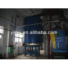 Melamine special drying equipment