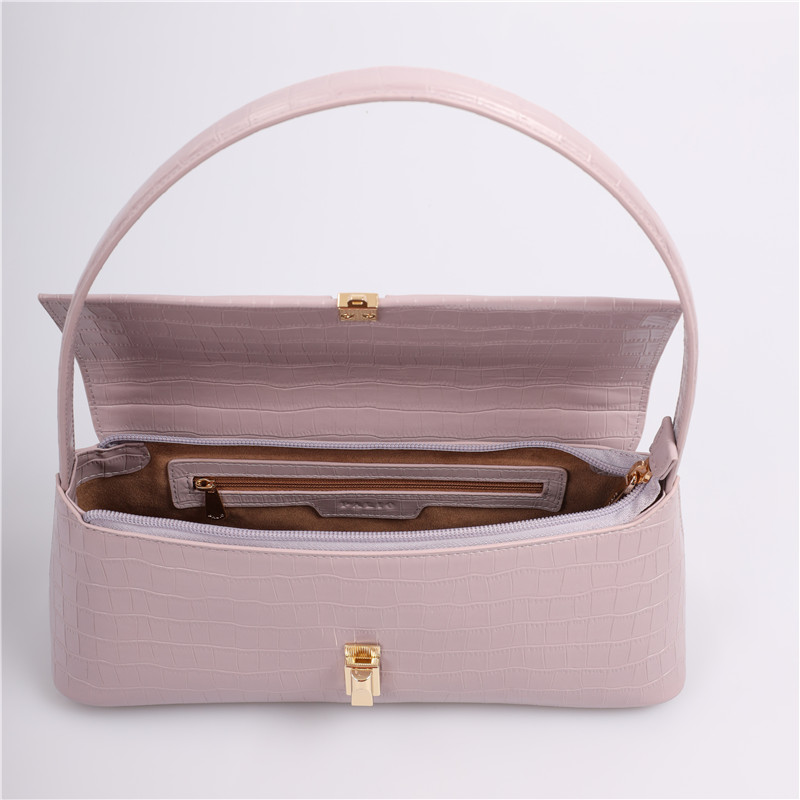 Women's shoulder bags are suitable for all occasions