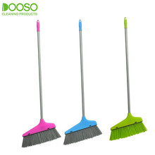 Iron Pole Floor Sweeping Broom DS-709