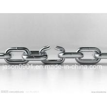 Steel Chain, Chain