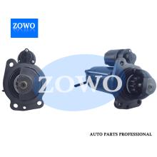 AZF4581 ISKRA STARTER MOTOR 24V 5.5KW 10T CW