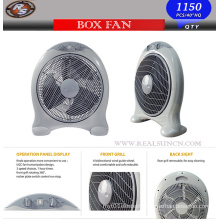 Powerful Sqare 16inch Box Fan-ABS Material