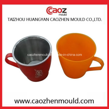 Professional Manufacture of Plastic Injection Small Cup Mould