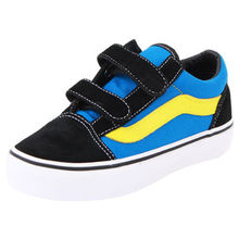 Kid's canvas shoes, canvas upper/TPR outsole with cementing constructionNew