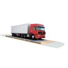 Balance de camion numérique SCS
