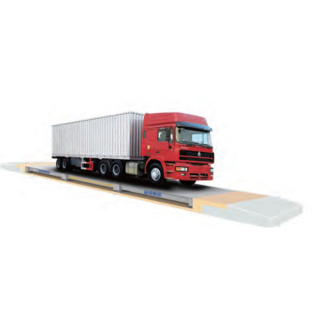 SCS Digital Truck Scale