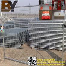 Temporary Fence for Australia Market