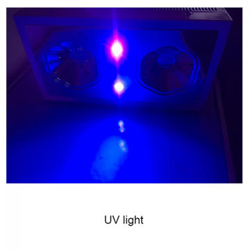 Obudowa LED Grow Light