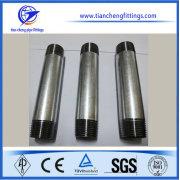 Racor de tubulação galvanizada de tubulação de ferro maleável