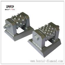 Bush Hammer grinding plate