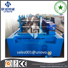 China supplier metal Vineyard Grape Stake vineyard trellis production line design to terminate