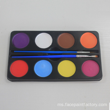 Face Paint Kit For Kids Halloween Parties