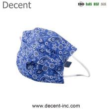 Fashion Stylish Custom Logo Cartoon Cotton Charcoal Protective Face Mouth Mask Cotton Dust Mask