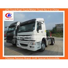 Sinotruk HOWO 4X2 371HP Prime Mover, Schwerlastwagen