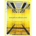 Ascenseur de passagers confortable et de luxe
