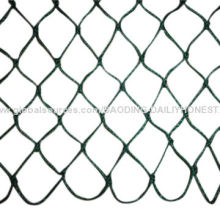 12*12mm-18*18mm HDPE Knotted Bird Net for Vegetable Plant to Prevent Birds