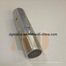 Fabricantes de piezas torneadas de precisión (MQ698)