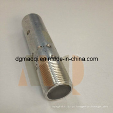 Fabricantes de peças de precisão giradas (mq698)
