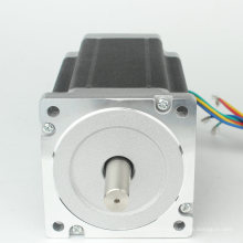 1.8 Degree 86mm De Ship 1axis NEMA34 Stepper Motor 1100oz in & Driver Dm860A CNC Router 34HS9840