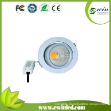 360 Grad 26W COB LED Drehbares Downlight