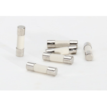 Ceramic Tube Fuse Fast-acting High Breaking Capacity