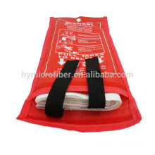 High quality different size 3m fire resistant blankets for sale