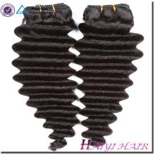 Hohe Qualität 100 Menschenhaarverlängerung Fabrik Großhandel 9A Raw Virgin Indian Haar