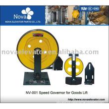 Speed Governor for Lift