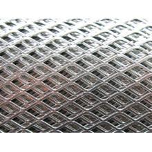 Panel metálico expandido de 15X25 mm