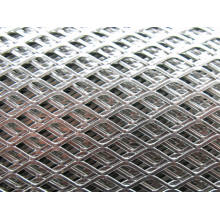 Expanded Metal Panel of 15X25mm