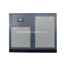 45KW Listrik Stationary Screw Type Air Compressor