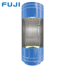 FUJI Panoramic Elevator for Sale