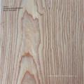 Chapa de madera artificial dirigida de los muebles de la chapa de la cara