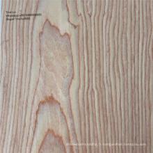 Placage de bois de placage