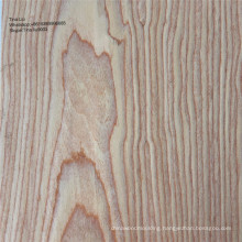 Engineered wood veneer furniture face veneer