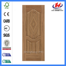 HDF MDF Wood Veneer Mold Door Skin