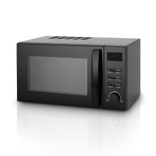 Household Stainless Steel Microwave Oven Electric Oven