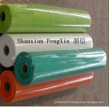 high quality transparent fiberglass window screen
