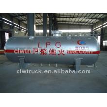 Buena calidad 32M3 lpg precio del tanque de almacenamiento, fabricante de tanque de GLP