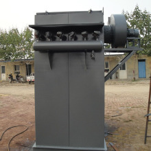 Medium Dalas Furnace Dust Processor