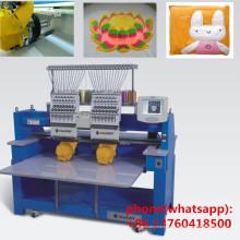 Máquina de bordar de 2 cabeças / duas cabeças EG902CH