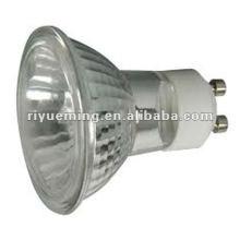Ampoules économiques de l'halogène GU10 50w (diamètre de 50mm)