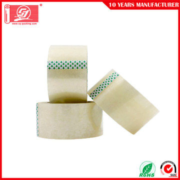 Clear+Packing+BOPP+Adhesive+Tape+for+Carton+Sealing
