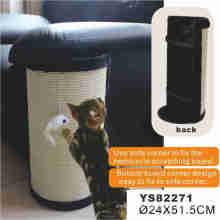 High Quality Cat Furniture, Sisal Cat Tree (YS82271)