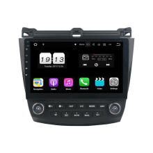 8.1 DVD per auto bluetooth per Accor d 7