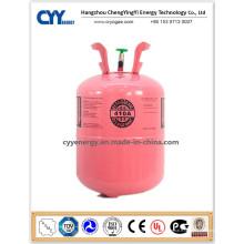 Gaz réfrigérant R410A (R134A, R404A, R410A, R422D, R507)