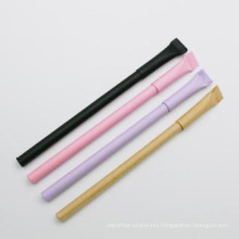 2015 Promotional Recycled Paper Ball Pen (XL-11512)