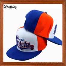 Coloridos sombreros 100% acrílicos Snapback